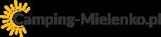 Jak zaplanować wakacje nad morzem Camping Mielenko logo 230x54
